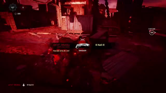Watch and share Gearsofwar4 GIFs and Lll Nas Lll GIFs by Gamer DVR on Gfycat