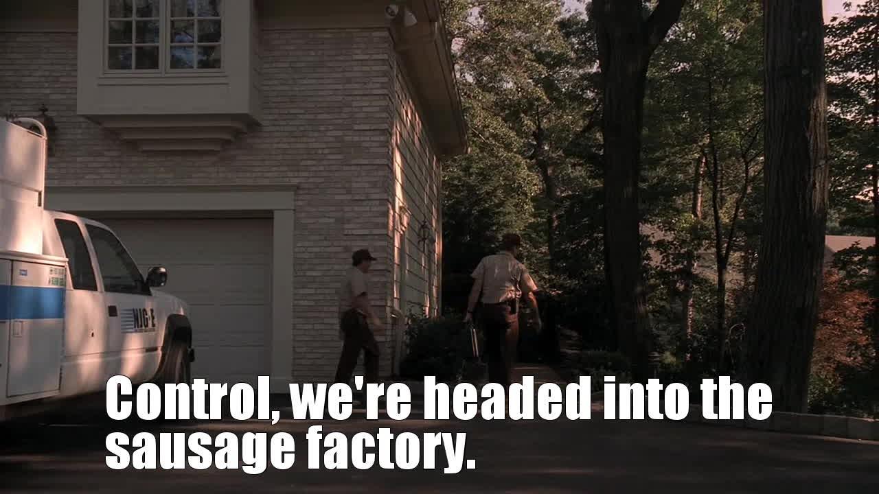 thesopranos, The Sopranos - 03x01 - Mr Ruggerio's Neighborhood | sceneclip - make clips of your favorite scenes GIFs