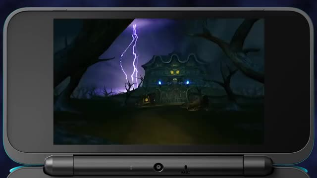 Watch Luigi's Mansion - 3DS GIF by themariostars (@the-mario-stars) on Gfycat. Discover more haunted, luigi, nintendo, video game GIFs on Gfycat