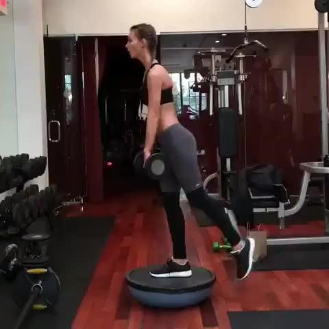 RachelCook, rachel cook, yoga pants, Rachel Cook working out. GIFs