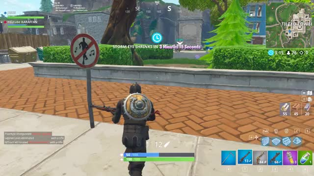 Watch pistol GIF by KARAFFAN (@karaffan) on Gfycat. Discover more FortNiteBR, Fortnite GIFs on Gfycat