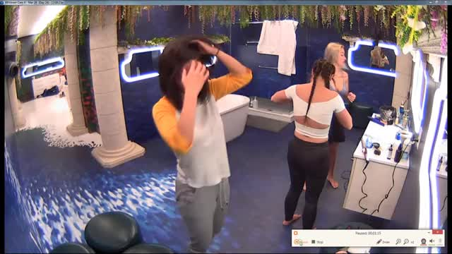 Watch and share Big Brother GIFs and Canada GIFs by Breedsblood on Gfycat