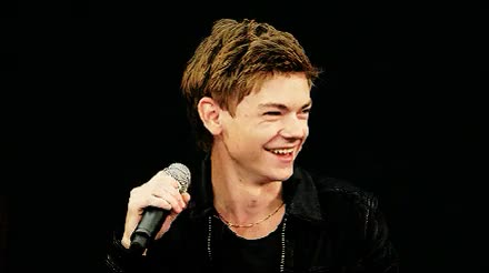 Watch and share The Ugly Duckling GIFs and Thomas Sangster GIFs on Gfycat