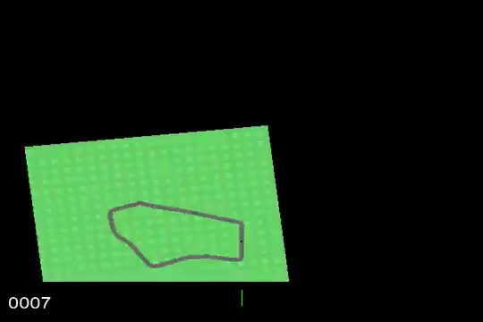 OpenAi Gym Race Car Box2d