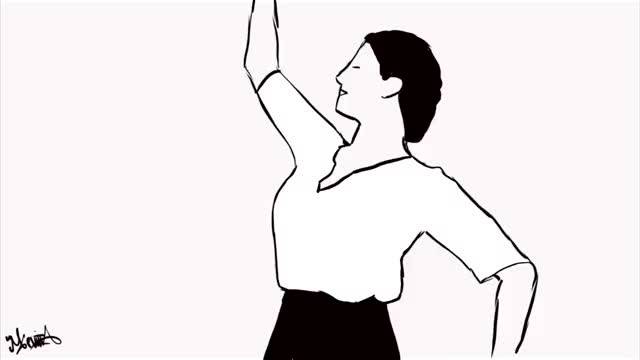 Watch brigantia bailarina gif render GIF on Gfycat. Discover more related GIFs on Gfycat