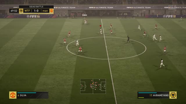Watch and share FIFA 18 2017.10.21 - 17.03.46.11.DVR.mp4 GIFs by qaq0109 on Gfycat
