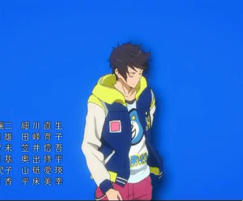 Anime Anime Boy Anime Gif Anime Guy Gif Find Make Share
