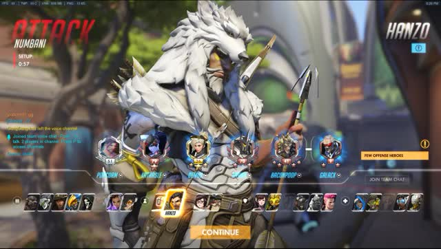 Watch and share Overwatch 07.29.2017 - 18.28.35.66.DVR GIFs on Gfycat