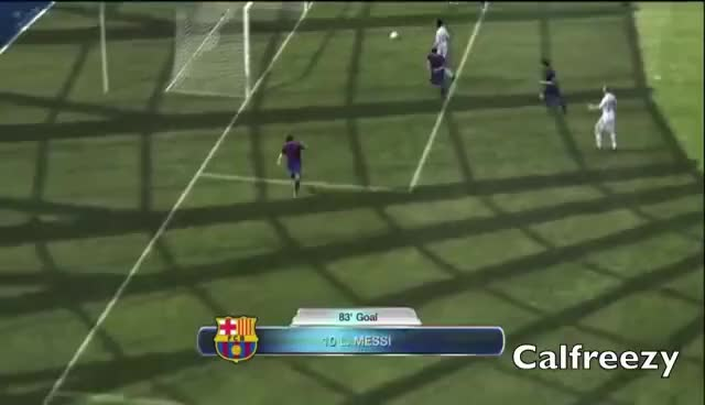 Watch Fifa 12 Demo Glitches GIF on Gfycat. Discover more related GIFs on Gfycat