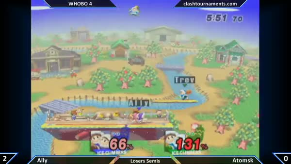 Watch and share Smashbros GIFs by v115 on Gfycat