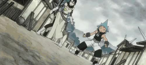 Watch and share Soul Eater Animated GIF GIFs on Gfycat