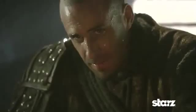 Watch and share Joseph Fiennes GIFs and Merlin GIFs on Gfycat