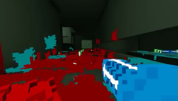 Watch Gorescipt Level Editor before GIF by @amusedsloth1 on Gfycat. Discover more 3D, FPS, Shooter, abstract, classic, doom, hardcore, pixel, retro, voxel GIFs on Gfycat