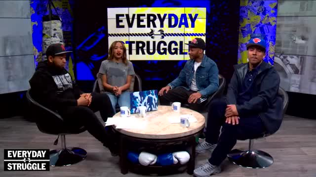 Is Joey Badass In Consideration For the King of NYC Title? | Everyday Struggle