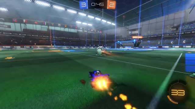 Watch Assist 4: Crypto GIF by Gif Your Game (@gifyourgame) on Gfycat. Discover more Assist, Crypto, Gif Your Game, GifYourGame, Rocket League, RocketLeague GIFs on Gfycat
