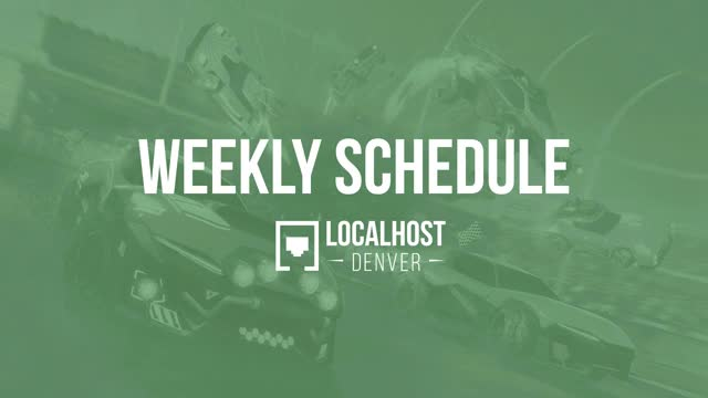 Watch and share LH-Denver-Weekly-Schedule-November-18 GIFs on Gfycat
