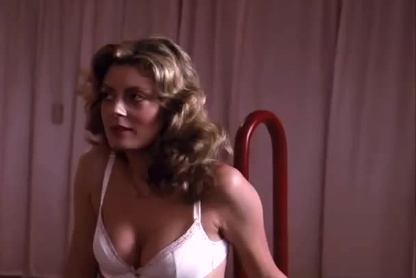 blushing, cute, flirt, susan sarandon, Touch-A, Touch-A, Touch Me (Rocky Horror Picture Show) GIFs