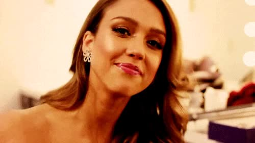 Watch and share Jessica Alba GIFs by Reactions on Gfycat