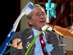 Watch and share Bush GIFs on Gfycat