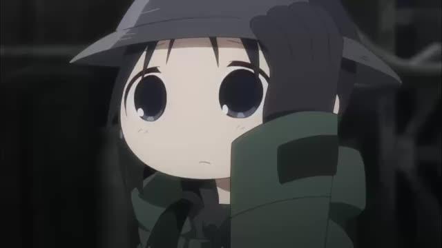Watch Shoujo Shuumatsu Ryokou - 11 2 GIF by @yumiko on Gfycat. Discover more ShoujoShuumatsuRyokou, anime GIFs on Gfycat