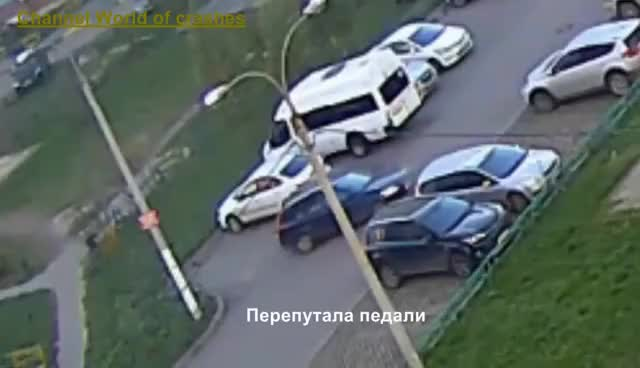 Watch and share Car Crash Compilation №209 & ROAD RAGE GIFs on Gfycat
