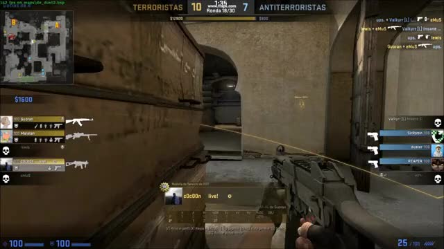 Watch and share Csgo GIFs by c0c00n on Gfycat