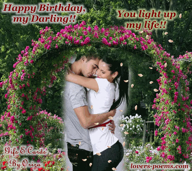 Best Happy Birthday Love Gifs Find The Top Gif On Gfycat