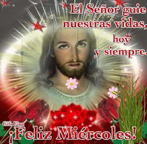 Watch and share ¡Feliz Miércoles! GIFs on Gfycat