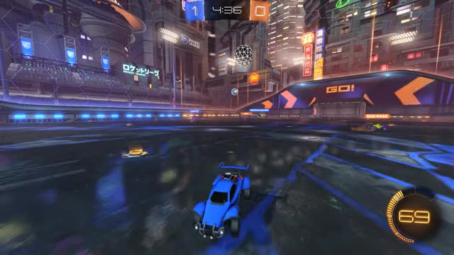Watch Goal 2: AKK! GIF by gifyourgame on Gfycat. Discover more Gif Your Game, GifYourGame, Goal, Rocket League, RocketLeague, Snix GIFs on Gfycat