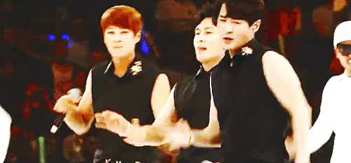 Watch ce GIF on Gfycat. Discover more KCon 2015, Shinhwa, edit:kcon15, edit:shinhwa, gif:shinhwa, yesssss GIFs on Gfycat