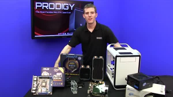 linus sebastian, Ultimate Watercooling Build Guide: Bitfenix Prodigy, 3570K, GTX670, swiftech (reddit) GIFs