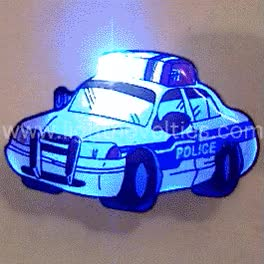 Watch and share 🚨 Police Car Light GIFs on Gfycat