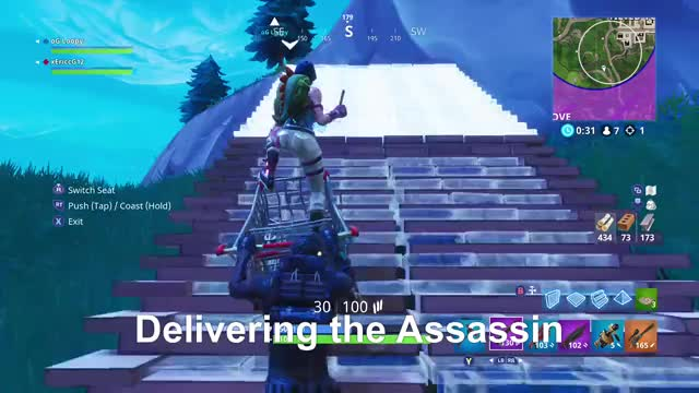 Watch and share Fortnitebr GIFs and Xericcg12 GIFs by Gamer DVR on Gfycat