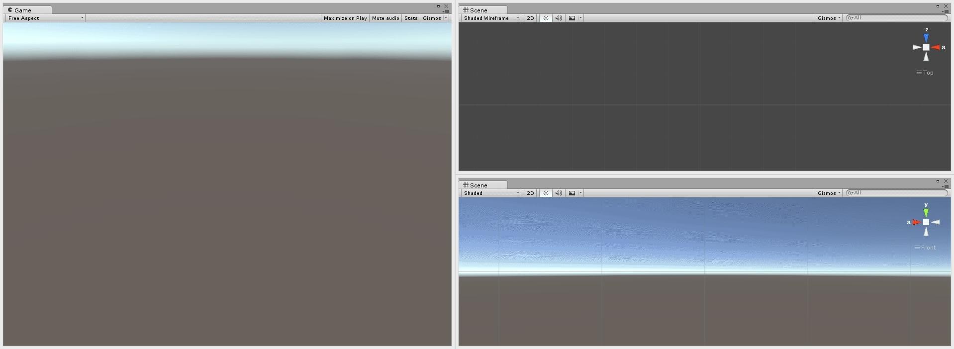 leveldesign, proceduralgeneration, unity3d, Procedural Level Generation in Unity3D part 3 GIFs
