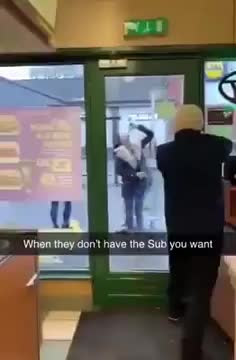BuachaillRua, When they don't have the sub you want GIFs