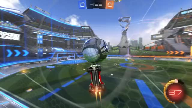 Watch Goal 1: triton. GIF by Gif Your Game (@gifyourgame) on Gfycat. Discover more Gif Your Game, GifYourGame, Goal, Rocket League, RocketLeague, triton. GIFs on Gfycat
