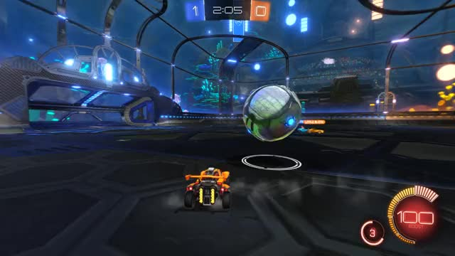 Watch Intel Clip 1 GIF by Gif Your Game (@gifyourgame) on Gfycat. Discover more Gif Your Game, GifYourGame, Intel, Rocket League, RocketLeague GIFs on Gfycat