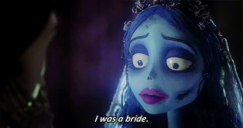 Watch and share Corpse Bride GIFs on Gfycat