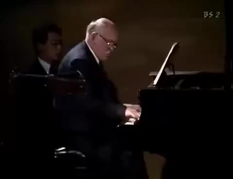 Watch and share Sviatoslav Richter GIFs and Piano GIFs on Gfycat