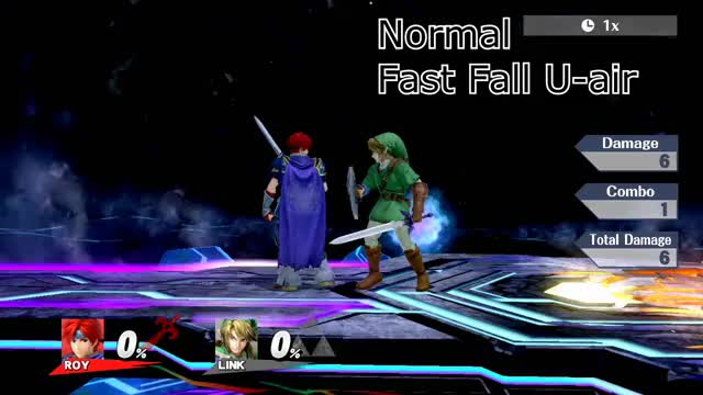 Watch Roy Auto Fast Fall GIF by Kintuse (@kintuse) on Gfycat. Discover more Roymains, Smash 4, SmashBros GIFs on Gfycat