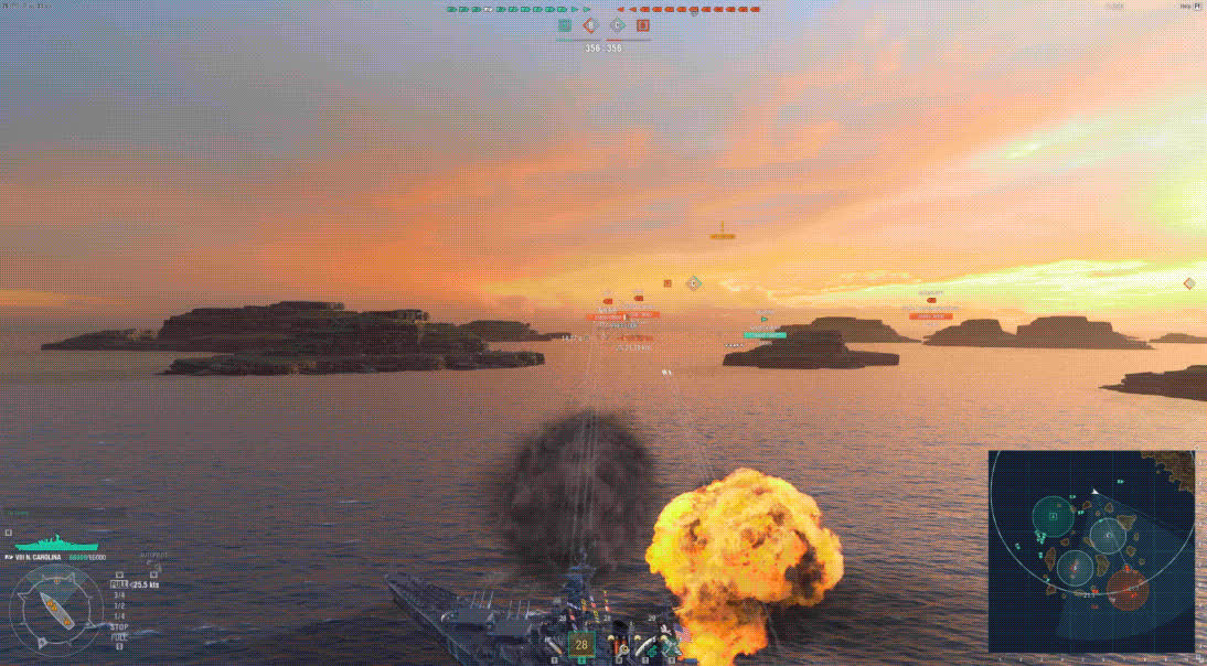worldofwarships, World of Warships 2018.07.20 - 00.34.28.13.DVR-265-12-1532044059076.1 GIFs