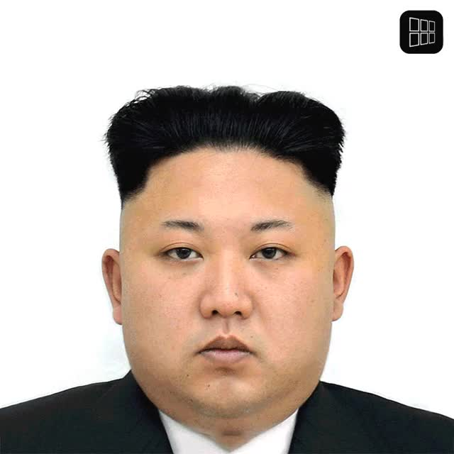 Watch and share Kim Jong GIFs on Gfycat