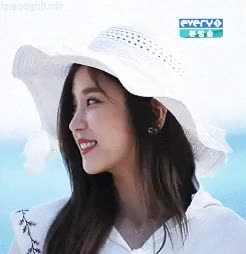 Watch and share Park Chorong GIFs and Weekly Idol GIFs on Gfycat