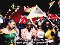 Watch and share Gif Reggae Dancehall Turn Me On Soca Kevin Lyttle GIFs on Gfycat