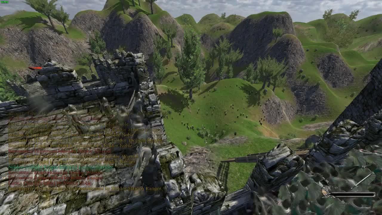 mountandblade, The Noldor Effect (reddit) GIFs