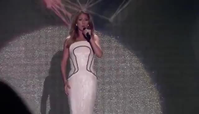 Watch this trending GIF on Gfycat. Discover more celine dion GIFs on Gfycat