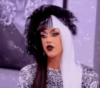 Watch this eye roll GIF by sannahparker on Gfycat. Discover more adore delano, annoyed, eye roll, over it, rupauls drag race GIFs on Gfycat
