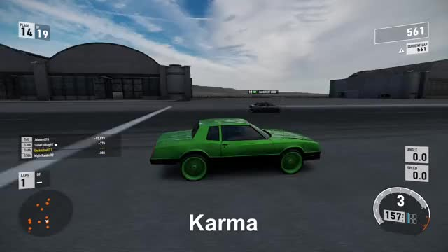 Watch Karma GIF by Xbox DVR (@xboxdvr) on Gfycat. Discover more ForzaMotorsport7, GeckoPro871, xbox, xbox dvr, xbox one GIFs on Gfycat