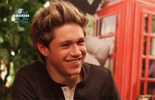 Watch and share Niall Horan GIFs on Gfycat