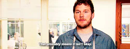 Watch and share Tom Haverford GIFs and Andy Dwyer GIFs on Gfycat
